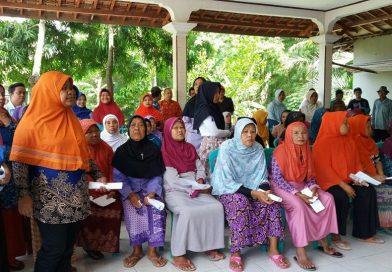 Dukcapil Kabupaten Pemalang Jemput Bola di Desa Kendalrejo