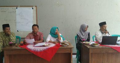 Rapat Pleno DPS Pemilu Gubernur Jateng 2018